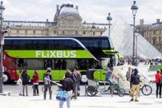 2017 : un démarrage en trombe pour FlixBus !