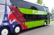 FlixBus poursuit sa route du succès