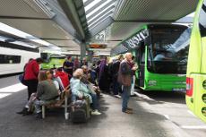 Les meilleures gares routières en France : pour un bon voyage, avant même le départ !