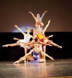 CDC Art Danse