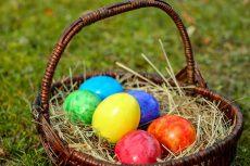 Pour Pâques, partez à la chasse aux œufs en autocar !