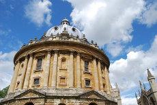 L'Angleterre universitaire - Oxford, la mère des grands esprits