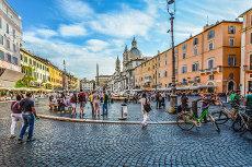 Visitez les plus belles places d'Europe en autocar !