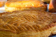 Le pithiviers