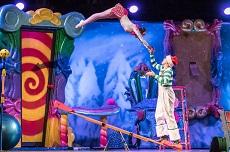 Jours et Nuits de Cirques